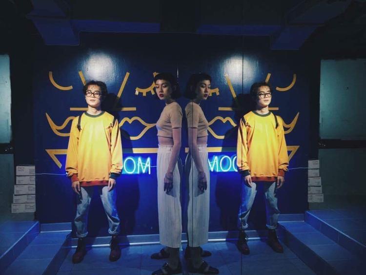 The New Playground: Chân dung người đã đưa giới trẻ Sài Gòn xuống dạo chơi dưới lòng đất