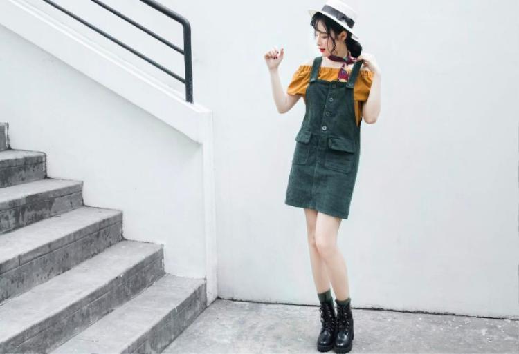 3 cô nàng mặc gì là hot đó của showbiz Việt đồng loạt rủ nhau làm nhà thiết kế!