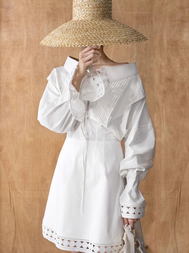 Lan Khuê tiết lộ xu hướng thời trang của Lâm Gia Khang trước giờ G