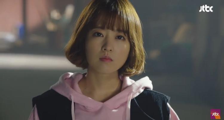 Strong Woman Do Bong Soon tung ảnh mới, fan phát sốt vì lo cho Park Hyung Sik