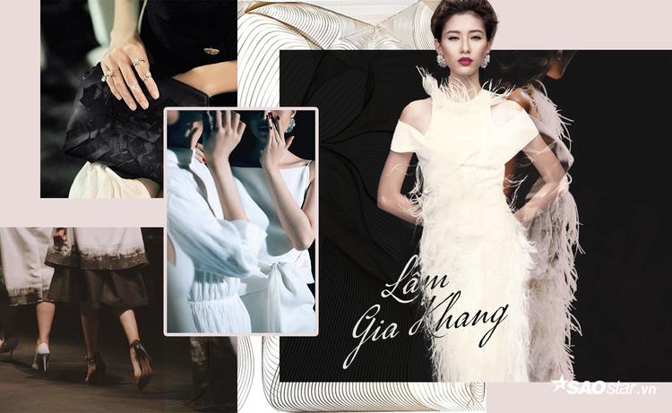 Lâm Gia Khang: Hành trình tìm lại giá trị của người phụ nữ trong thời hiện đại