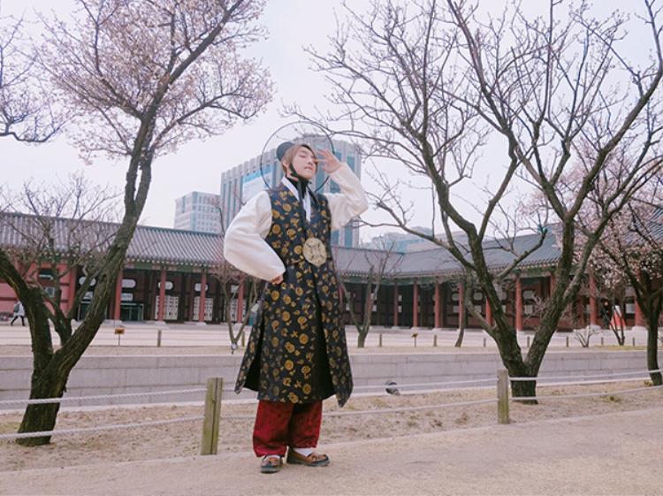 Sau khi khám phá những địa danh nổi tiếng tại Seoul, Sơn Tùng M-TP sẽ bắt tay vào những hoạt động tại đây.