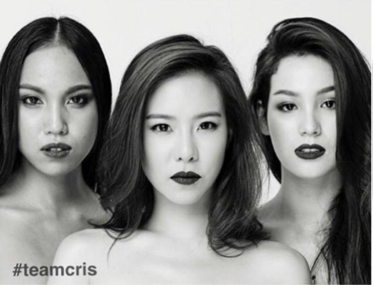 Một chuyện động trời vừa xảy ra: The Face Thailand đổi HLV giữa chừng vì mâu thuẫn?