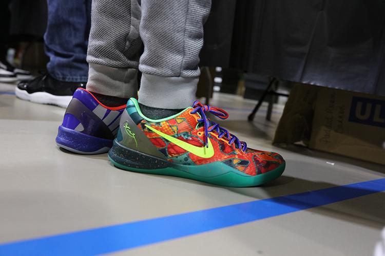 Nike Kobe 8.