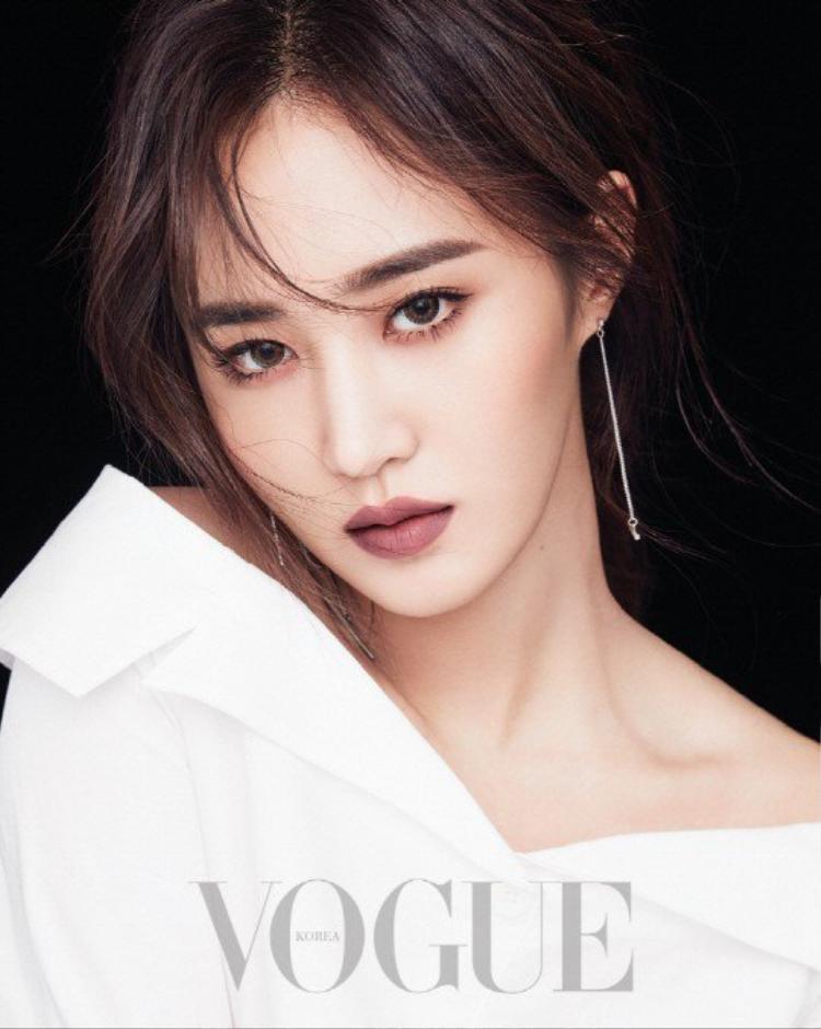 Hình ảnh quyến rũ, gợi cảm chết người của Yuri
