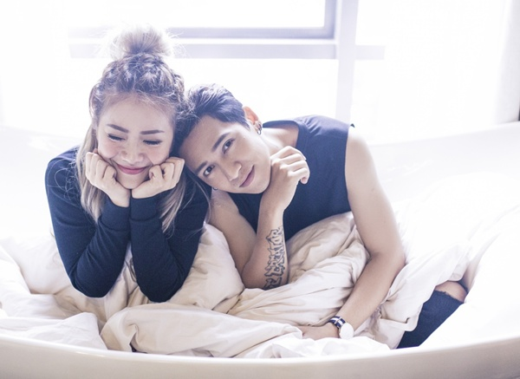 Những cặp đôi mới của Vbiz được fan ship điên đảo
