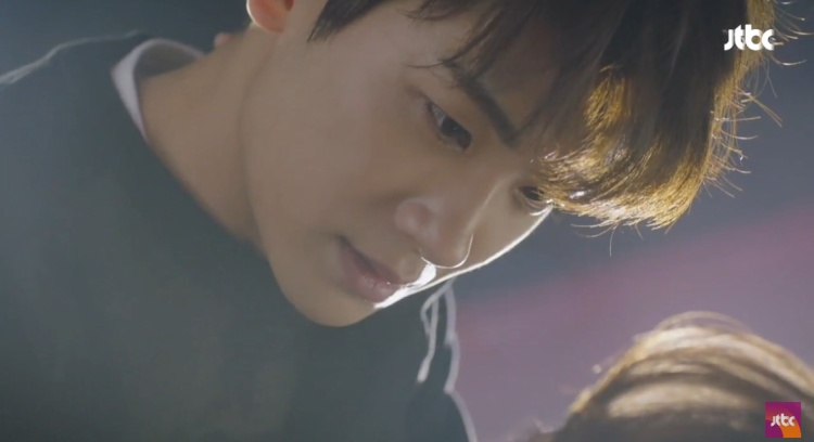 1001 tuyệt chiêu tán tỉnh xuất sắc của Min Hyuk: Cô nào không đổ mới lạ!