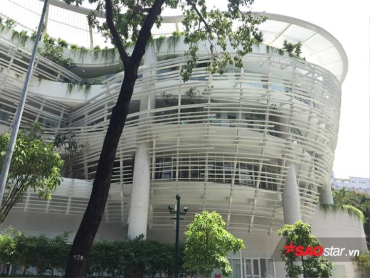 Giới trẻ Sài Gòn sắp có khu chụp hình street style mới ngay trung tâm rồi!