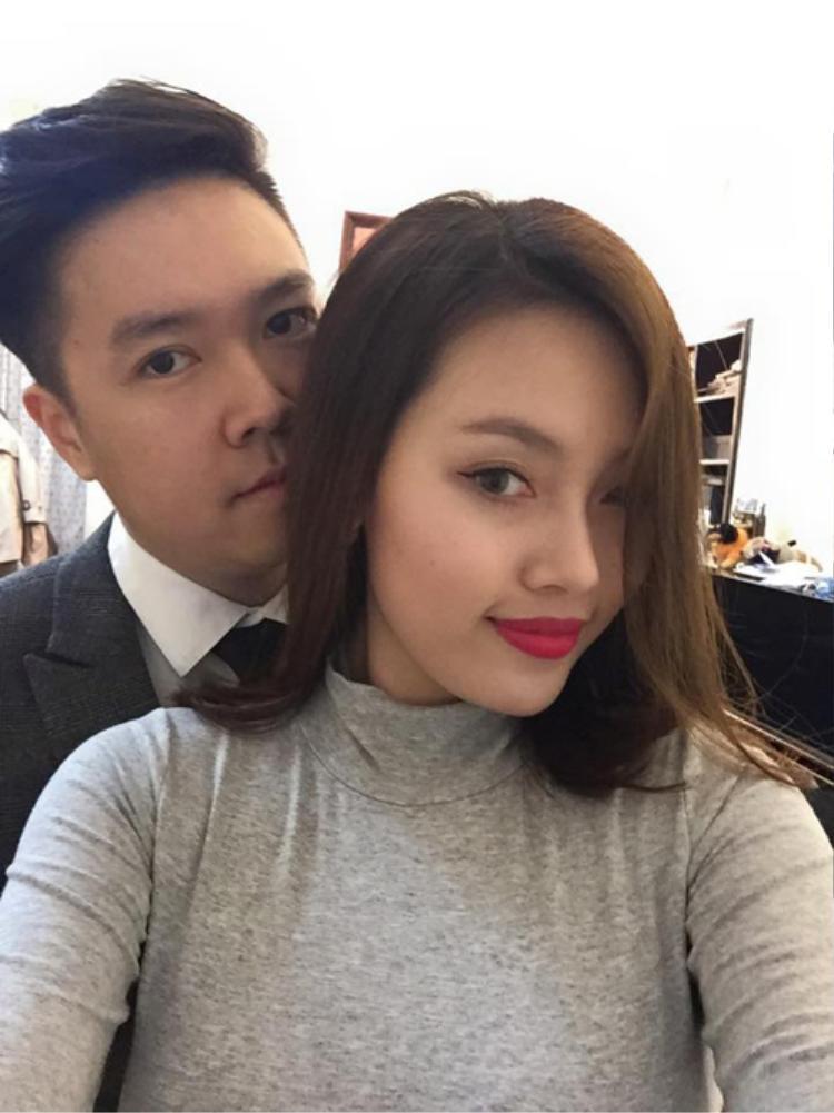 Thùy Linh: Cô gái sở hữu đôi mắt gợi cảm nhất nhì The Face Online 2017