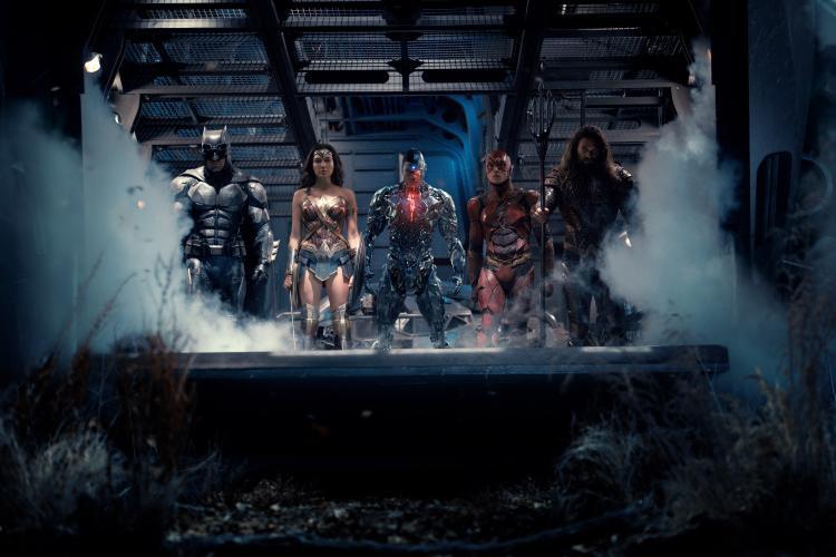 Chúng ta vẫn chưa có đủ thông tin để biết ai sẽ là kẻ phản diện trong Justice League.