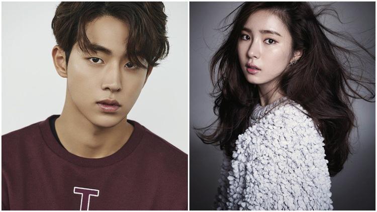 Từ khi được xác nhận đóng chính cùng nhau, Shin Se Kyung và Nam Joo Hyuk chưa có bức ảnh nào chụp với đoàn làm phim khiến khán giả sốt ruột.