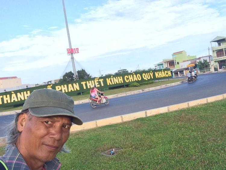 Bình Thuận.