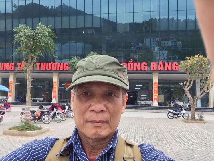 Lạng Sơn.