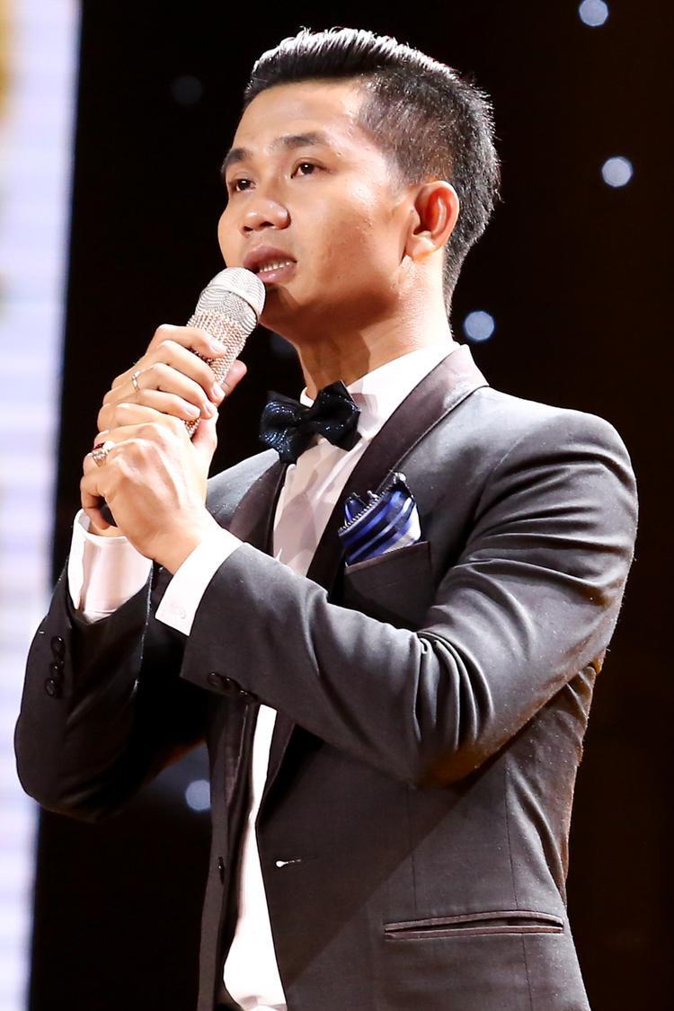 Võ Duy Thắng dự thi ca khúc Tình đẹp mùa chôm chôm
