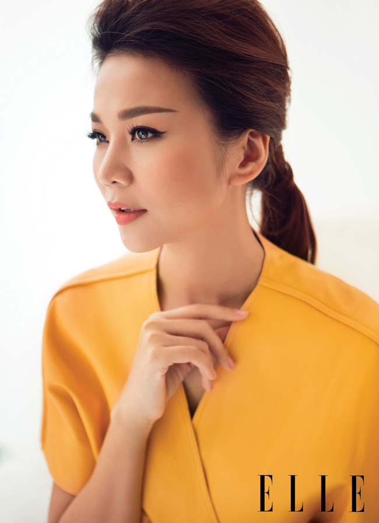 Thanh Hằng là một trong những cái tên quyền lực nhất trên màn ảnh.