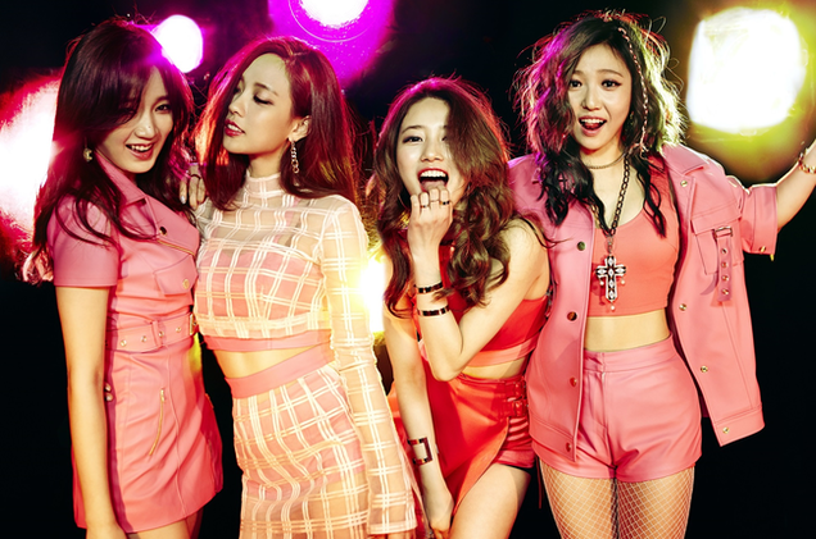 Nếu Suzy ra đi, cộng với việc Jia đã tách nhóm trước đó, tương lai của missA coi như…xong!