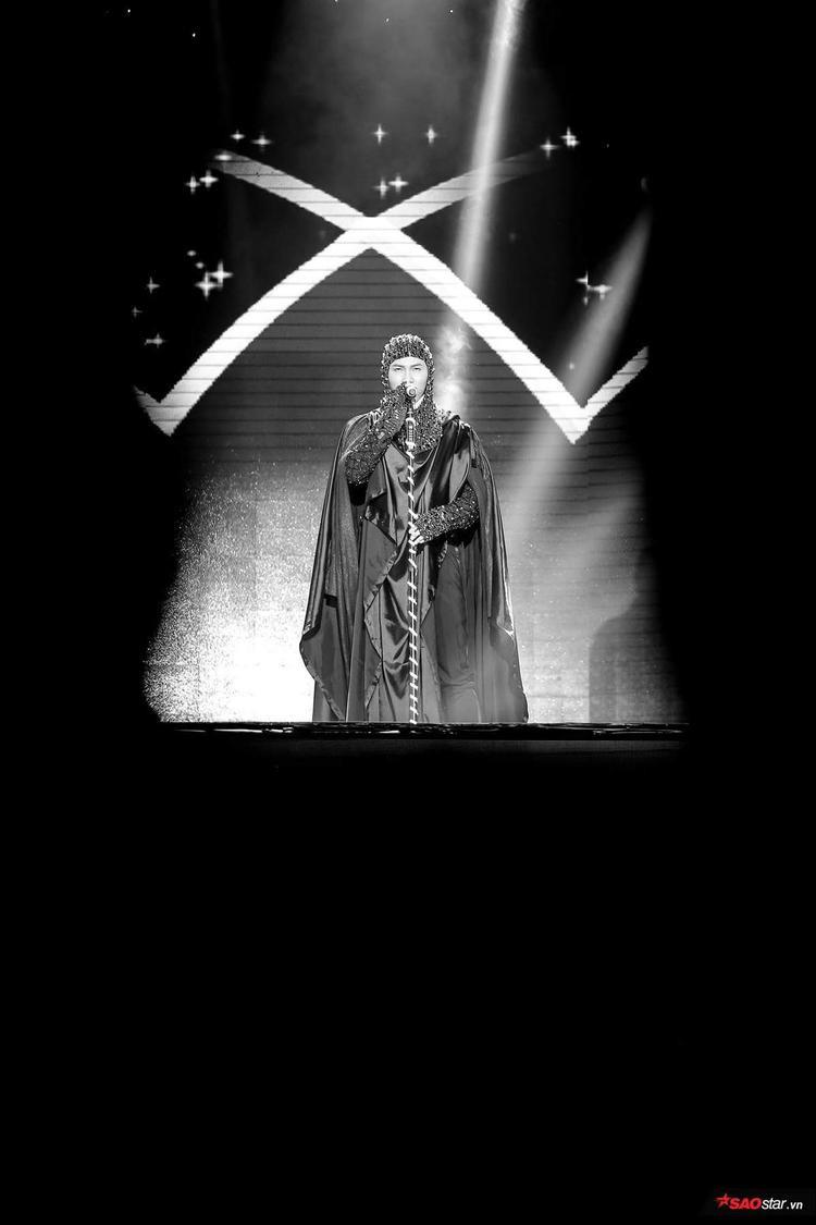 Hát hit khủng của Soobin Hoàng Sơn, Mai Tiến Dũng gây náo loạn sân khấu Remix New Generation 2017