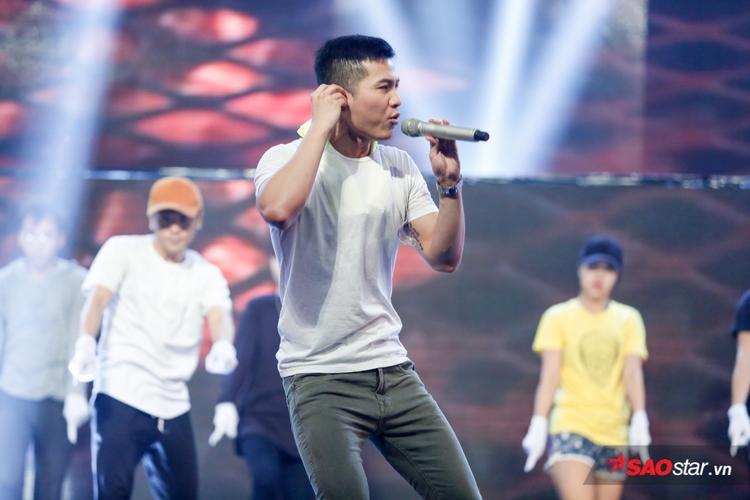 Anh cũng sẽ kể lại câu chuyện tình cảm của Lâm Vinh Hải bằng âm nhạc của chính mình.