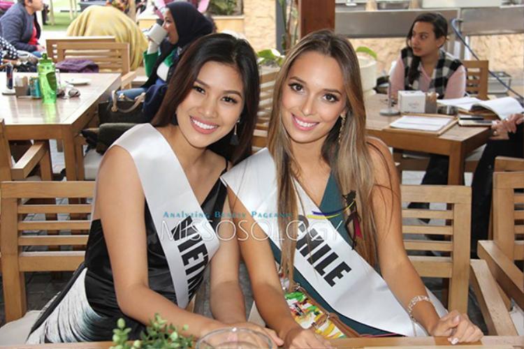 Sau thông tin làm trái tuyên bố, Nguyễn Thị Thành gỡ bỏ dải băng Miss Eco Vietnam