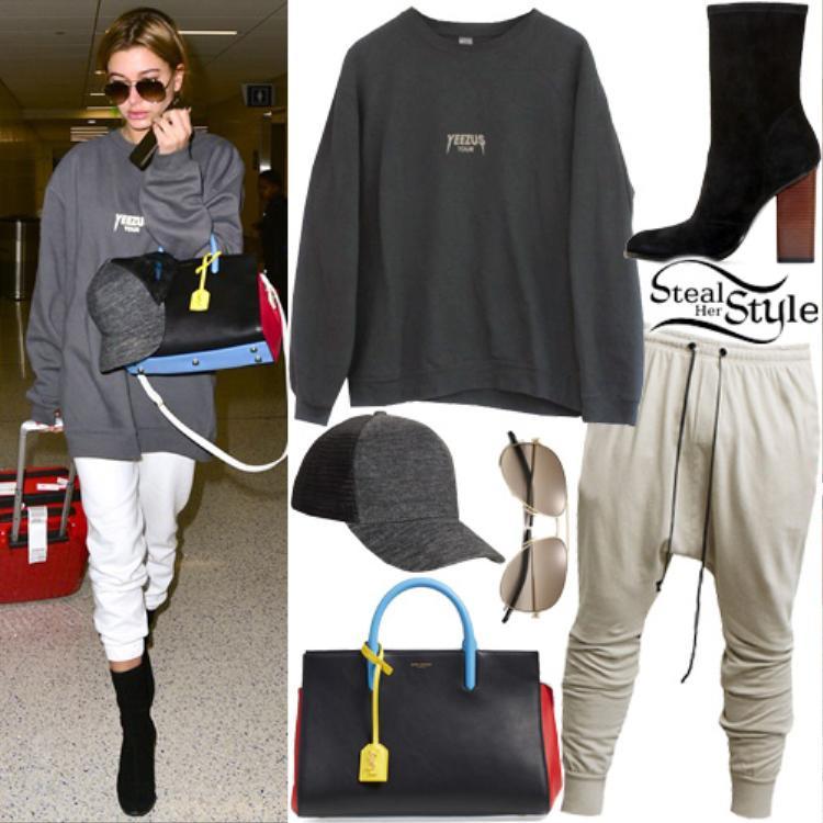 Bạn biết gì về thương hiệu đồ đôi siêu chất của Tyga  Kylie Jenner và Justin Bieber  Hailey Baldwin?