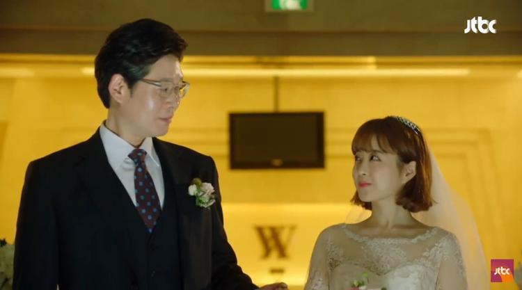 Sau đám cưới vẹn tròn, có thêm hai Do Bong Soon phi thường ra đời