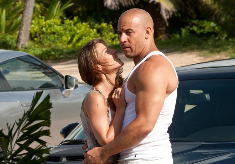 16 năm sống cùng Fast  Furious, đã đến lúc tìm hiểu kỹ hơn về Dom Toretto