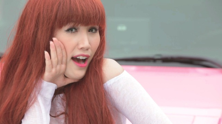 Sau Ngốc nghếch, Im Sorry Baby liệu hit triệu view nào sẽ được Bảo Thy mang đến Chung kết Remix New Generation?