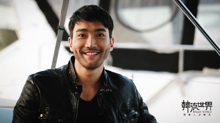 Khán giả hi vọng có thể sớm gặp lại Siwon trên màn ảnh.