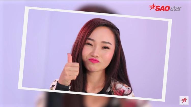 Trò cưng HLV Quang Lê  Lý Thu Thảo gây bất ngờ với màn giả giọng Lệ Quyên cực ngọt