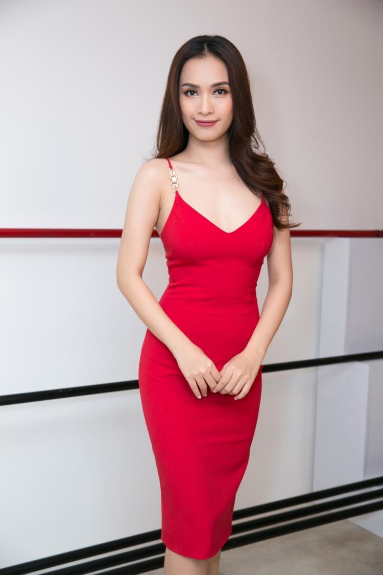 Nữ ca sĩ Phan Lê Ái Phương…