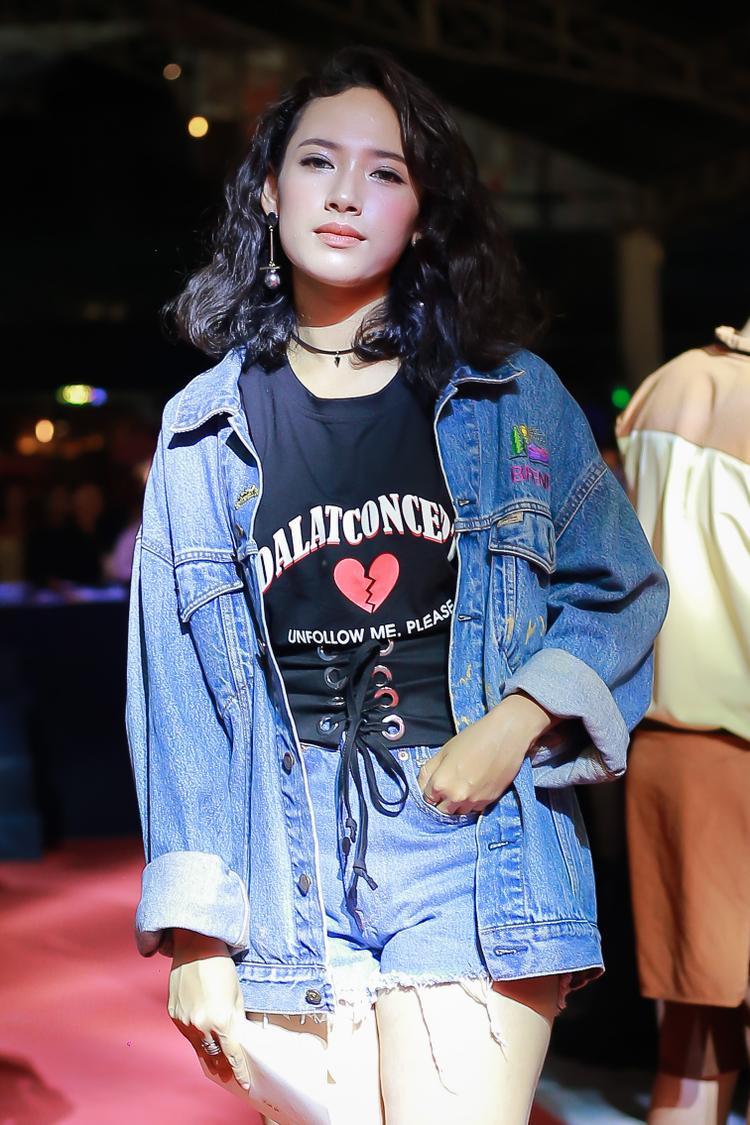 Bạn gái Sơn Tùng rạng rỡ tại sự kiện, hé lộ dự định debut solo