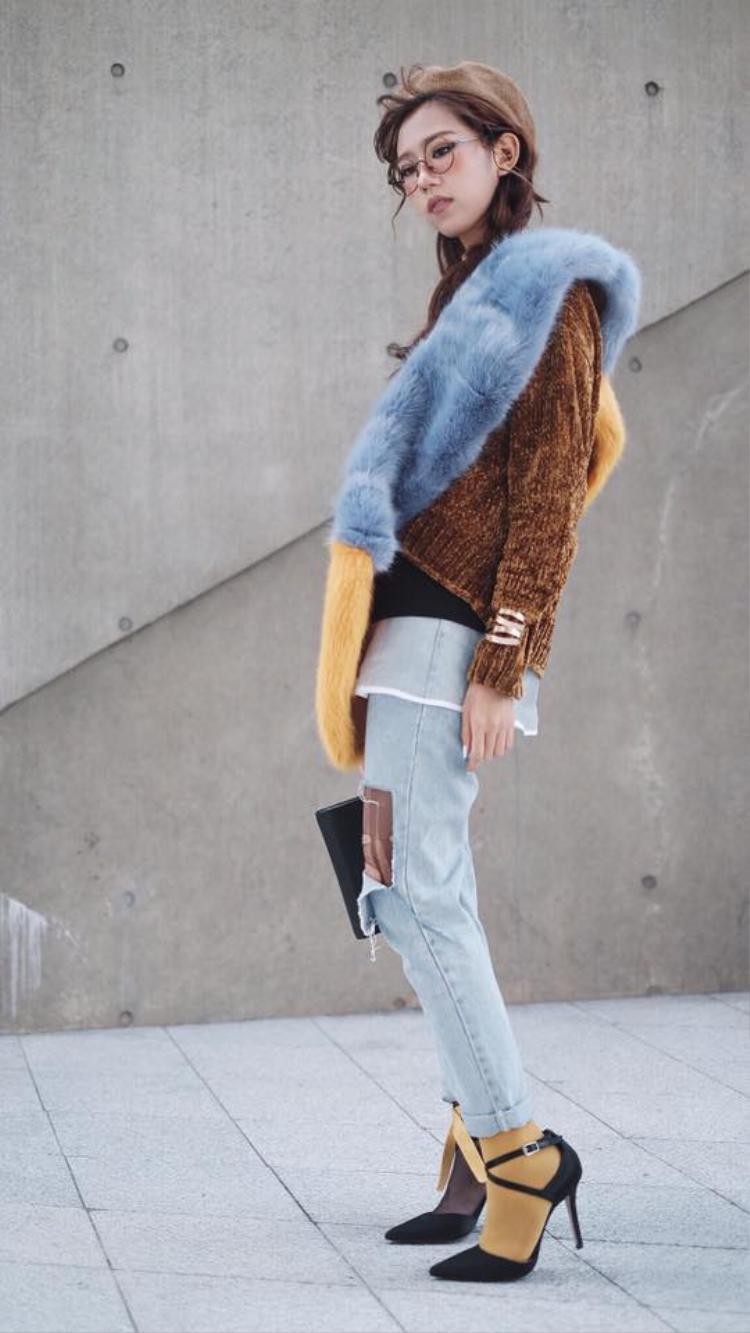 Thời trang có thể được xem là chất xúc tác giúp đưa tên tuổi của Min gần hơn với các khán giả hâm mộ.