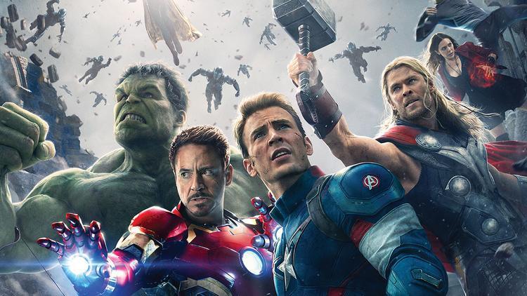 Ngày càng nhiều phim siêu anh hùng đạt được cột mốc tỷ đô.