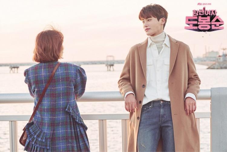 """Chuyện tình Min - Bong từng khiến người hâm mộ """"phát sốt""""."""
