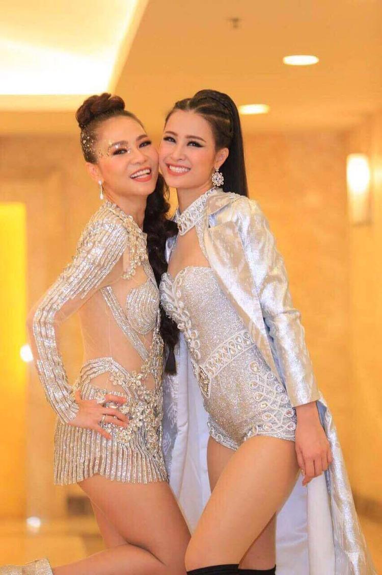 Thu Minh song ca Đông Nhi: Một khi Nữ hoàng và Công chúa dance Vpop kết hợp thì