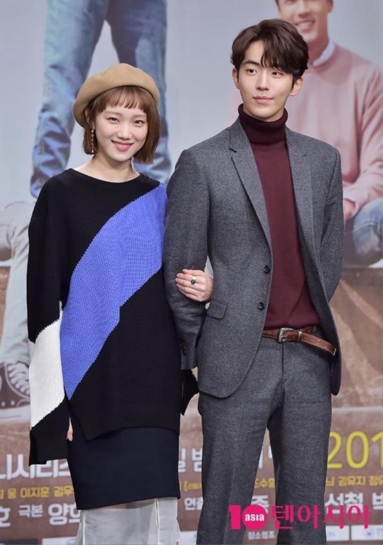 HOT: Nhờ Tiên nữ cử tạ se duyên, Lee Sung Kyung và Nam Joo Hyuk đã hẹn hò được 5 tháng