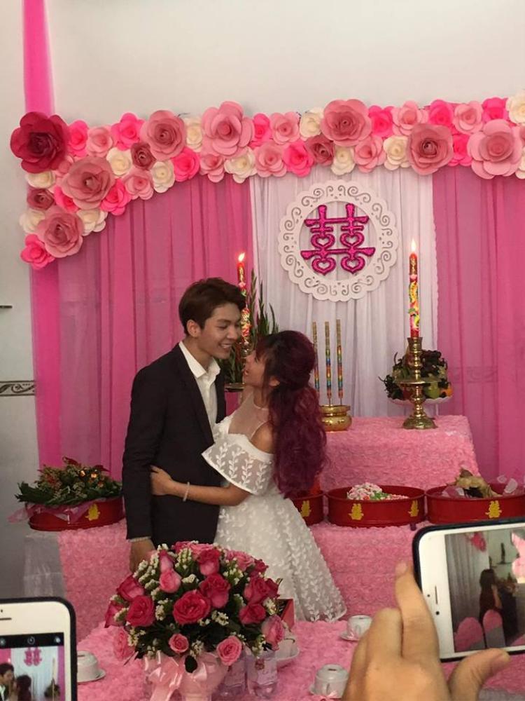 Đám cưới Khởi My  Kelvin Khánh sẽ được tổ chức vào tháng 11?