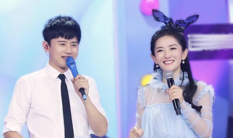 Tạ Na - Trương Kiệt kết hôn đã 6 năm nhưng tình cảm gắn bó là cả một thập kỷ.