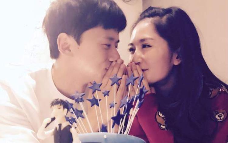 HOT! Trác Vỹ tiết lộ, vợ chồng Tạ Na  Trương Kiệt bỗng dưng mất tích sau tin đồn rạn nứt