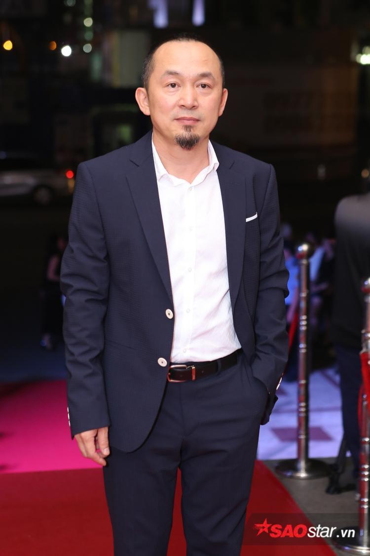 Nhạc sĩ Quốc Trung