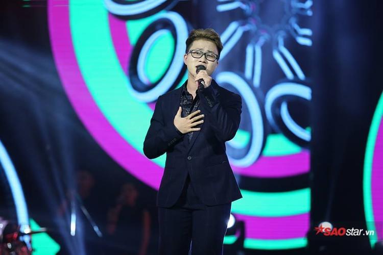 Ông Bà Anh  Lê Thiện Hiếu xuất sắc lên ngôi Bài hát của năm Giải Cống Hiến 2017