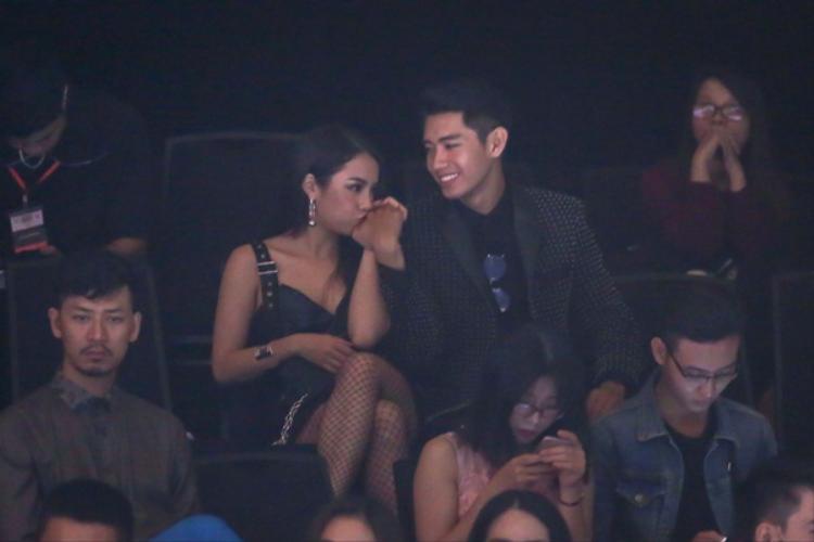Trước đó, Thái Trinh và Quang Đăng liên tục đón nhận những tin vui như cả hai đã cho ra mắt MV Hai chúng ta - đây là dự án nghệ thuật đầu tiên mà cả hai cùng làm chung. Bên cạnh đó, Quang Đăng cũng được mời sang Malaysia tham dự Influence Asia, nam vũ công nằm trong top 4 hạng mục Fitness.