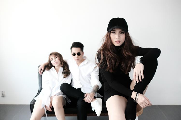 Cùng xem một số hình ảnh của Yến Trang trong single mới…