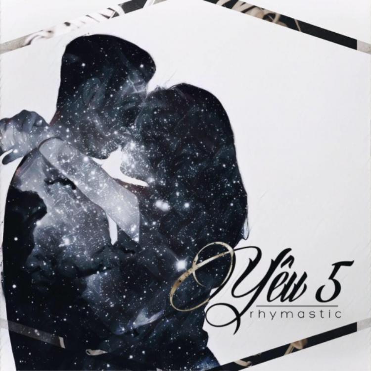Rhymastic  Chủ nhân hit 'Yêu 5' luôn cho rằng rapper chính là 1… nhà thơ