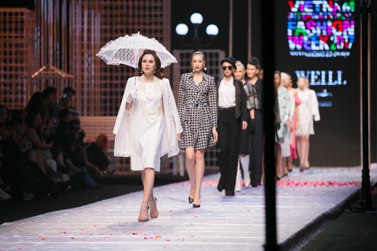 Luôn biết chuyển mình theo nhu cầu của khách hàng cũng là điểm mạnh giúp Weill Paris chinh phục phái đẹp tại thị trường Việt Nam.