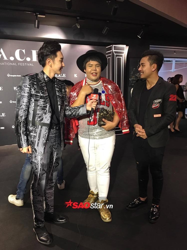 Key (MONSTAR) bảnh trai, Phí Phương Anh được ông chủ The Face Thái khen ngợi rạng rỡ, xinh đẹp tại chung kết