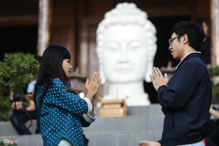 Hiện nay Linh Quy Pháp Ấn là một trong những điểm đến yêu thích của các bạn trẻ ưa khám phá khi đến với khu vực Tây Nguyên. Trong thời gian tới, ngôi chùa này sẽ tiếp tục được mở rộng và xây dựng cao hơn.