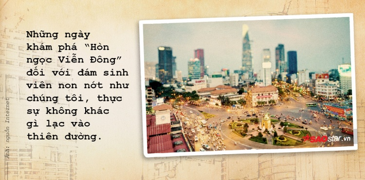 Sài Gòn, yêu là yêu thôi