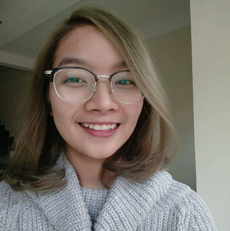 Dù có những áp lực trong nghê nghiệp nhưng Quỳnh Hoa vẫn rất yêu thích công việc Maketing Online của mình.