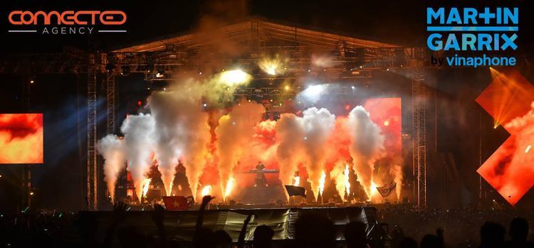 Về đến Việt Nam, các sự kiện âm nhạc tầm cỡ quốc tế này có mức giá quá rẻ so với những chương trình tương tự đã diễn ra trong khu vực.